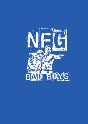 NFG munkafüzet